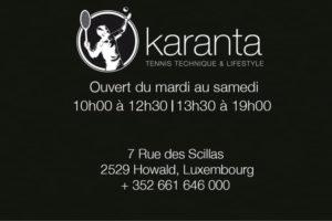 KARANTA-1